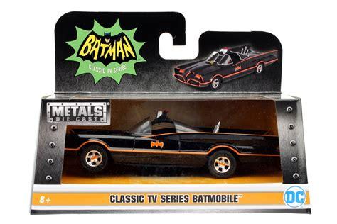 Metal Diecast Stay Puff diecast metal 1 32 scale batman vehicle batmobile 1966 paulmartstore