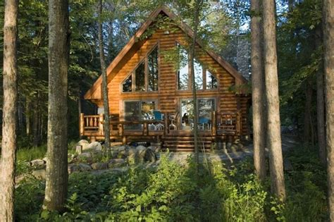 Wisconsin Log Cabin Rentals by Eaglesnest Log Home On Lake Chippewa Payment Vrbo