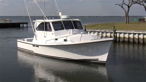 lobster boats for sale in maine jc downeaster lobster boat for sale doovi
