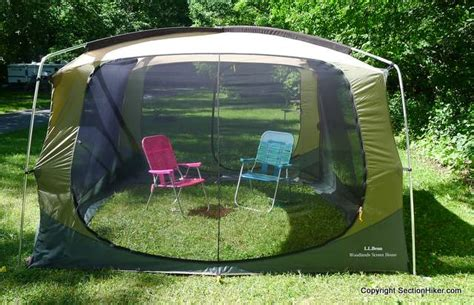 screen house for cing ll bean screen house 28 images from l l bean how to set up your woodlands screen