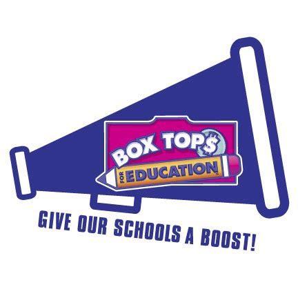 box tops clip box tops blakely elementary pto