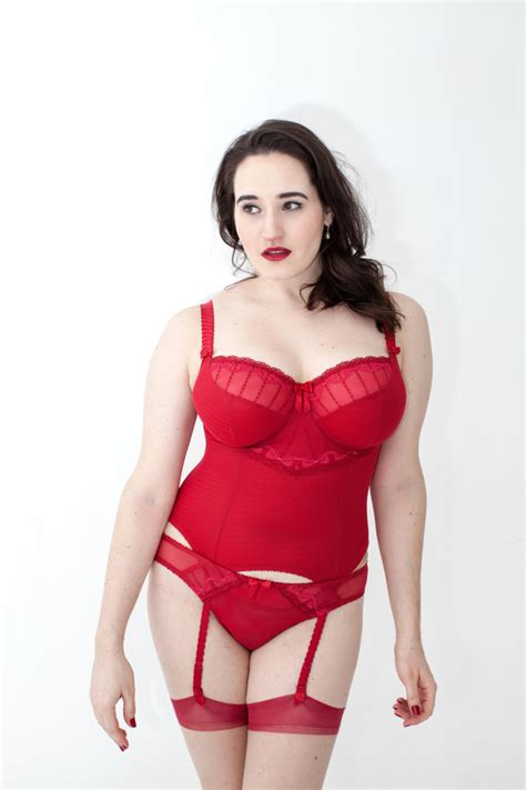 by bravissimo lola luxe basque review lola luxe scarlet by bravissimo sweet nothings nyc