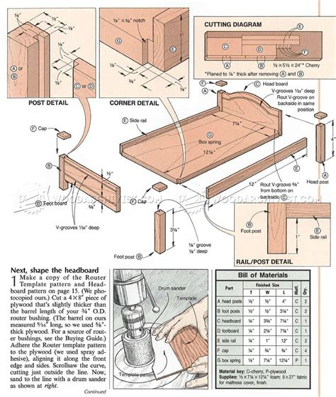 doll bed plans 1707 doll bed plans woodarchivist
