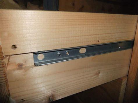 schublade reparieren anleitung schublade reparieren so wirds gemacht die