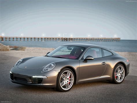 Porsche 911 Carrera 2013 by Designapplause 2013 Porsche 911 Carrera