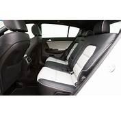 First Drive Review 2016 Kia Sportage 17 CRDi 2 2WD