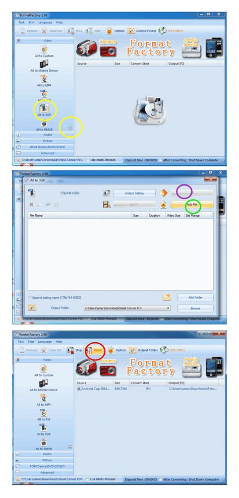 gambar format factory download format factory conventer info untuk kita
