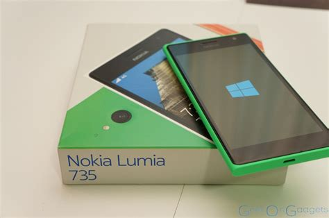 nokia lumia 735 unboxing and first impressions youtube video gallery lumia 735 unboxing and first impressions