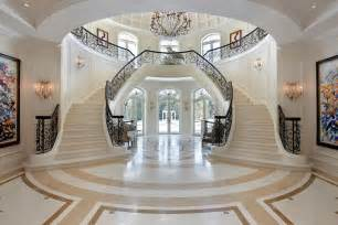 Poll which grand double marble staircase do you prefer homes of
