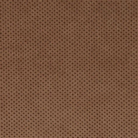 brown microfiber stain resistant upholstery fabric