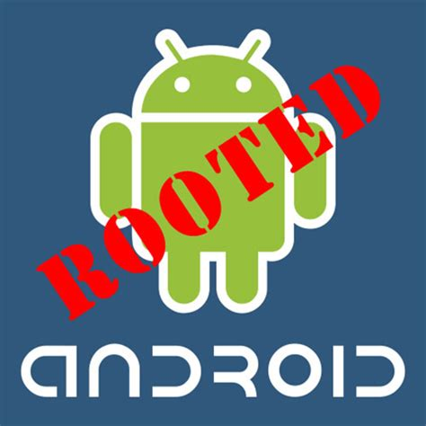 rooted android apps to jailbreak your android phone