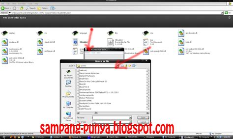 download game hp java mod kemulator game hp java to pc sang punya