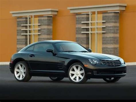 how to sell used cars 2008 chrysler crossfire on board diagnostic system best used chrysler coupe sebring crossfire autobytel com