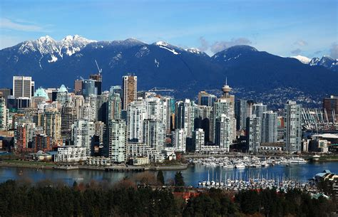 best image vancouver in december weather and event guide