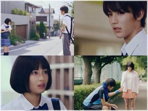 hirose suzu asian wiki taishi nakagawa x suzu hirose tv ad quot sea breeze
