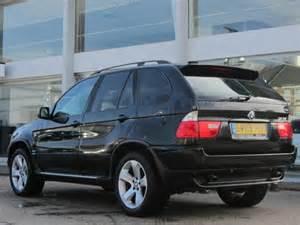 Used Bmw X5 Used Bmw X5 2005 Model 3 0i Sport 5dr Auto Petrol 4x4