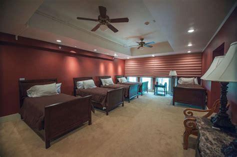 Best Inpatient Psychiatric Detox Center In San Antonio by Houston Rehab Treatment Center Great Oaks