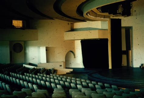 kalita humphreys theater texas hekman digital archive