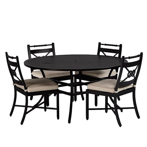 Ballard Design Dining Chairs Newport 5 Dining Set With Side Chairs Ballard Designs