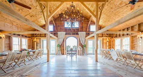 rustic wedding venues in maine linnell farm otisfield me rustic wedding guide