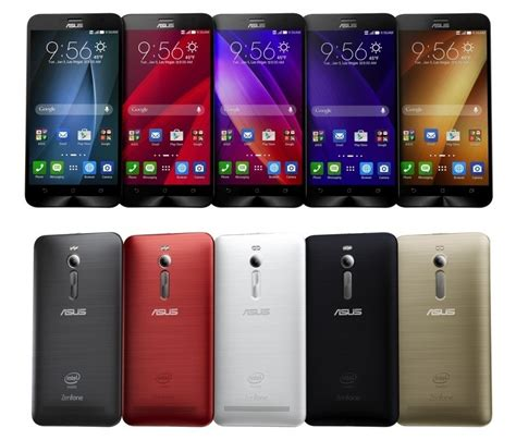 Asus Zenfone 2 Ram 4gb Di Erafone asus zenfone 2 new 4gb ram version already out earned