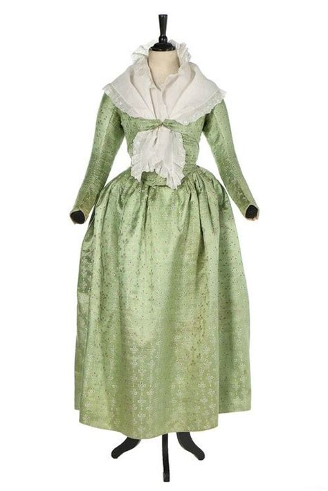 5449 Overall Fashion Inner 1000 images about 1790 1799 s fashion on day dresses national trust and the
