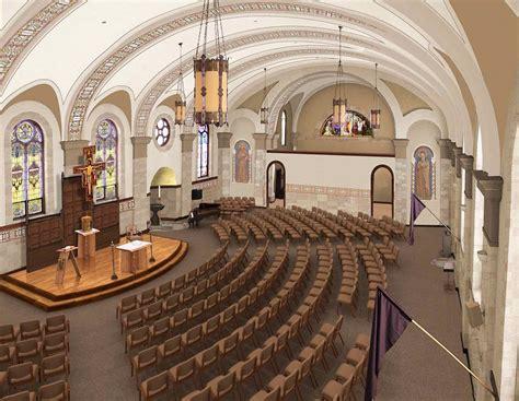 traditional catholic church