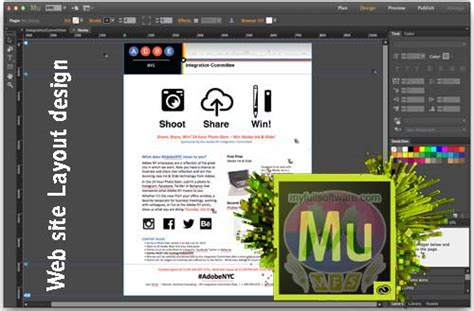 adobe muse full version download adobe muse cc free download full version ggetthb