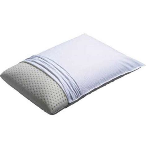 foam rubber bed pillows simmons beautyrest latex pillow queen size natural