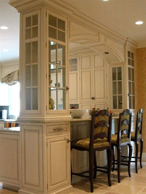 kitchen island column kitchen remodel ideas pinterest kitchen pass through columns design pictures remodel