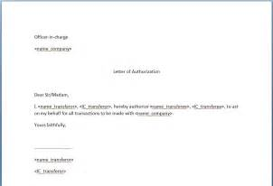 Authorization Letter Nric after learning how to create the required letter from this website i