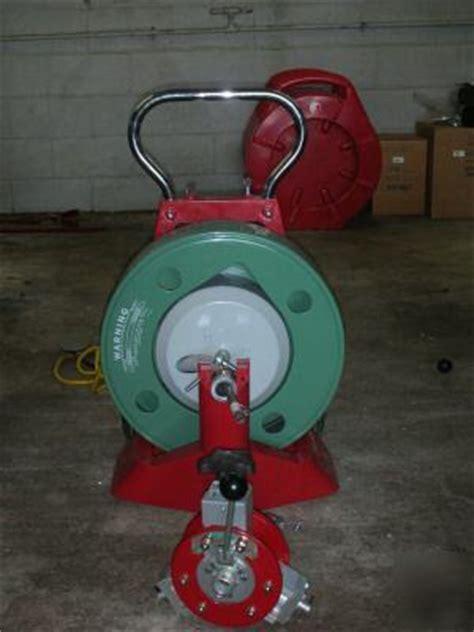 Spartan Plumbing Equipment by Spartan 300 Sewer Machine Sewer Equipment