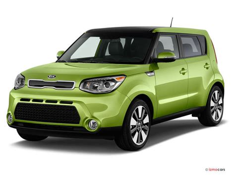 What Does A Kia Soul Cost 2015 Kia Soul Angular Front