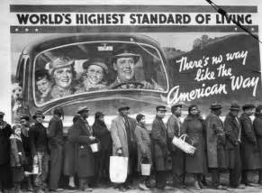 Margaret bourke white at the time of the louiseville flood 1937