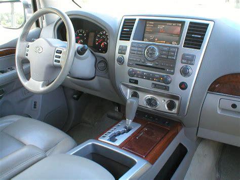 Qx56 Interior by 2008 Infiniti Qx56 Interior Pictures Cargurus