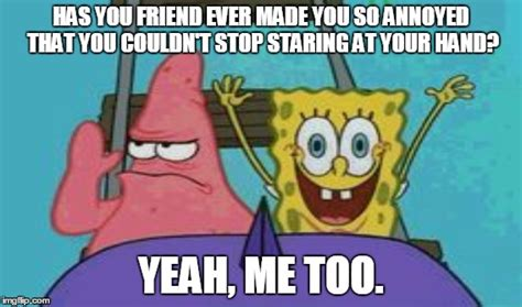 Spongebob And Patrick Memes - spongebob and patrick memes bing images