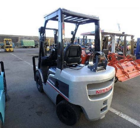 used nissan forklift parts nissan forklift p1f2 n a used for sale