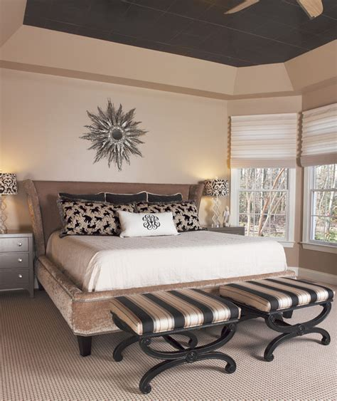 classic contemporary classic contemporary contemporary bedroom other