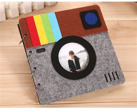 Handmade Photobook - buy wholesale adventure book scrapbook from china