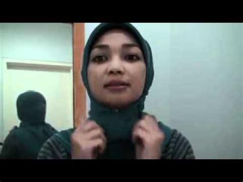 tutorial kerudung pasmina youtube cara memakai jilbab segiempat tutorial kerudung pasmina