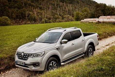 renault alaskan price renault alaskan launches in europe coming to sa in 2018