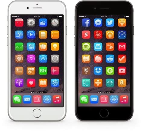 best theme for iphone ios 6 best 10 winterboard themes for ios 8 from cydia