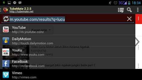 aplikasi android untuk download video di youtube cara download video di youtube dari android agus kusuma