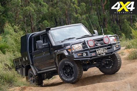 lifted toyota tas for sale custom 4x4 toyota 79 series land cruiser 4x4 australia