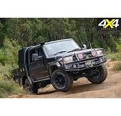 Image Gallery 79 Land Cruiser