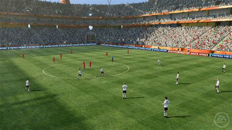 south africa fifa world cup 2010 game review 2010 fifa world cup south africa