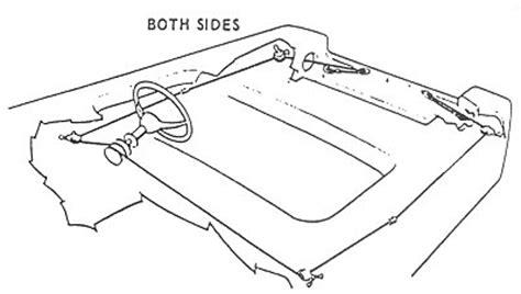 boat steering cable breaks drum steerer boat design forums