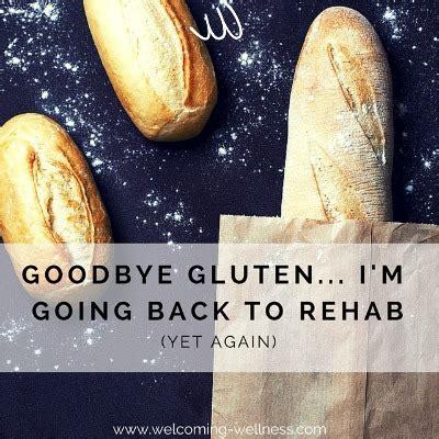 Back Detox Treatment by Goodbye Gluten Back To Gut Rehab Welcoming Wellness