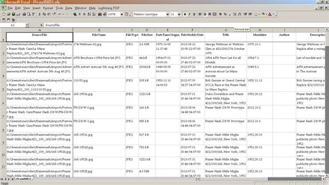 archive page template frazer nash archive improvements