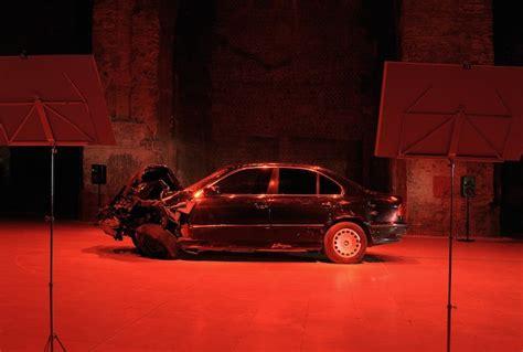 wrecked bmw stars  experimental hungarian opera autoguidecom news